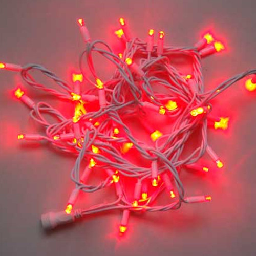 IP65 Decorative Lights Source White Wire LED Decoration Christmas Light Amazing Design
