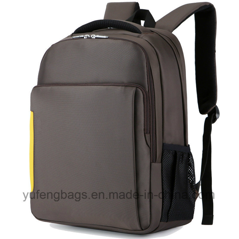 Wholesale Customized Travel Backpack Nylon Laptop Bag School Bag