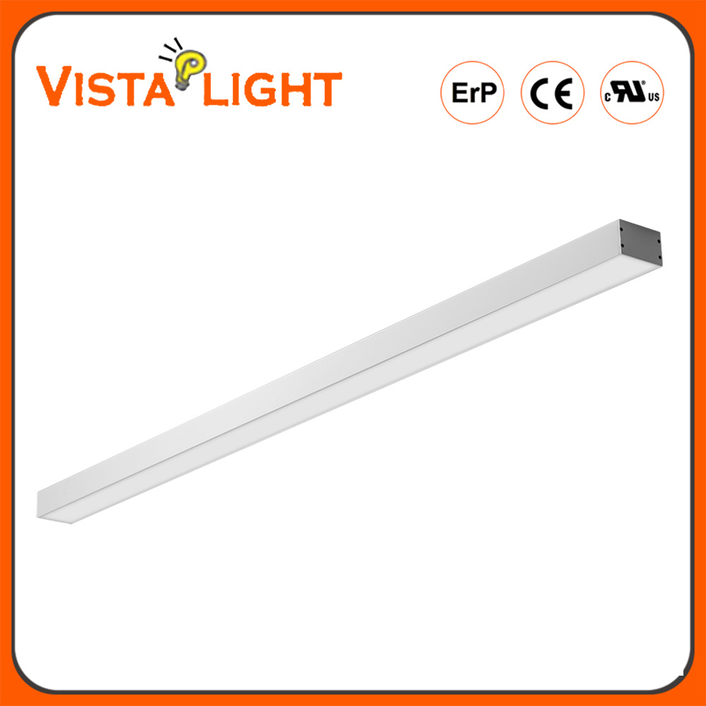 IP40 36W 2835 SMD Ceiling LED Office Lighting