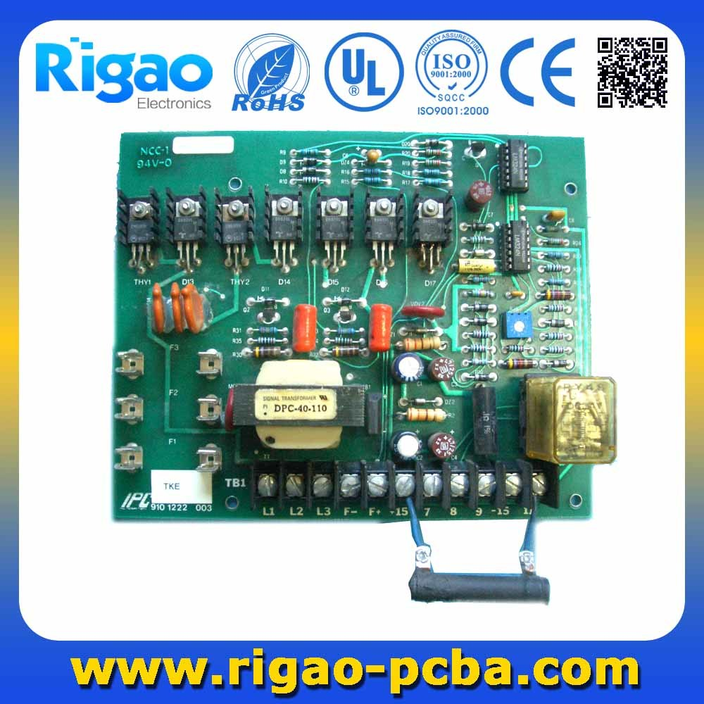 [Hot Item] 94V0 PCB Board Fr4 PCB Assembly From PCB Company