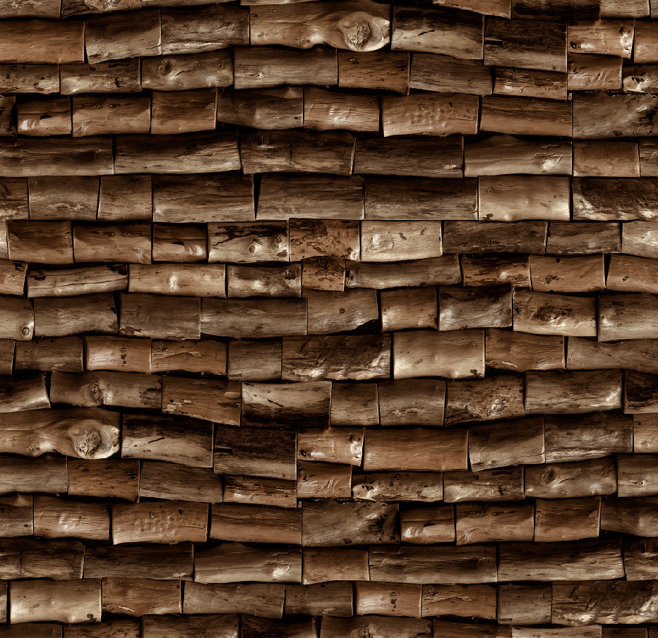 China Wholesale Price Wood Design 3D Wallpaper for Home Decoration