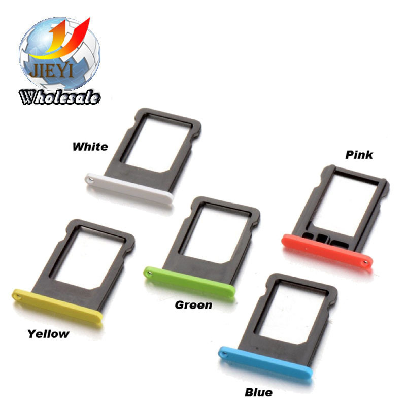Micro SIM Card Tray Holder for iPhone 5c