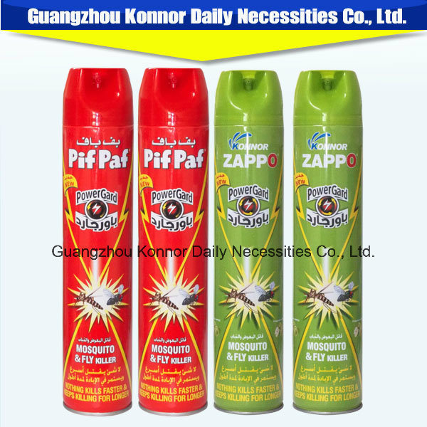 Plant manufacture household products