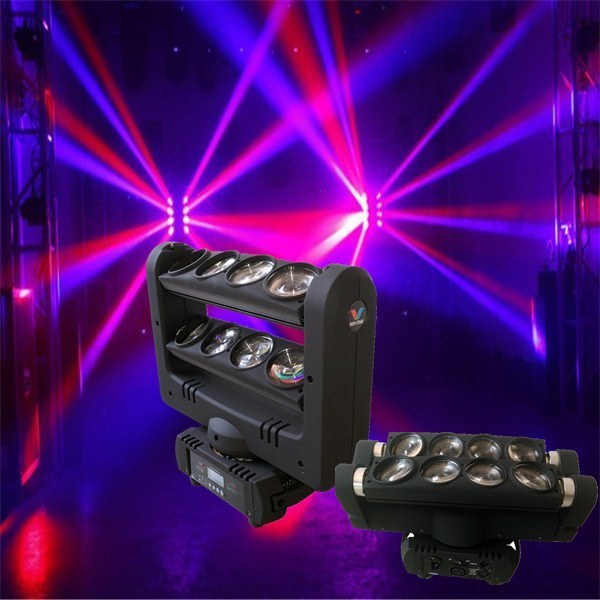 New Spider LED Bar Beam Moving Head Light Stage Equipment