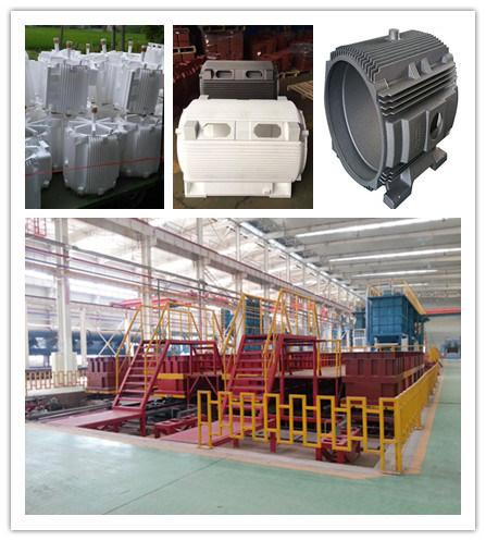 China High Quality Vacuum Casting Equipment, Vacuum Casting