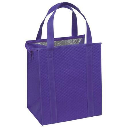 Hot Item Aluminium Foil Whole Foods Insulated Tote Bag Cooler Sh 16042263