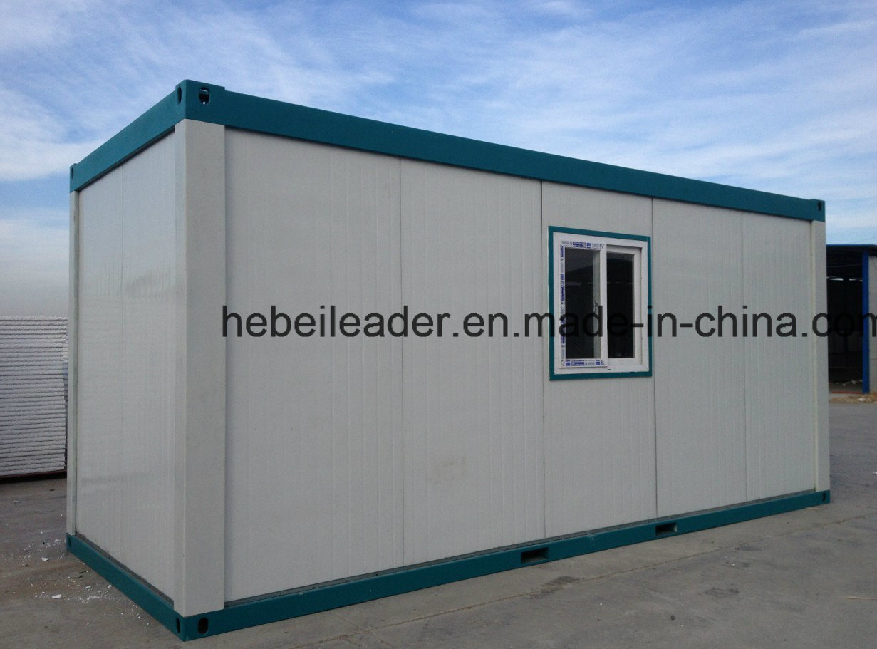 Prefabricated House Type A (LD-LSM004) pictures & photos