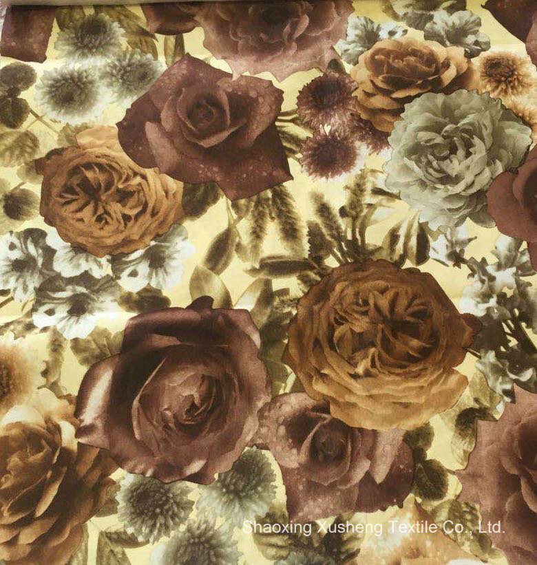 China Flower Patterns, Sofa Fabric, Used For Textiles, Printed Fabric    China Polyester Printing Fabric, Polyester Fabric