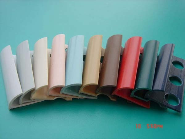 PVC Tile Trim pictures & photos