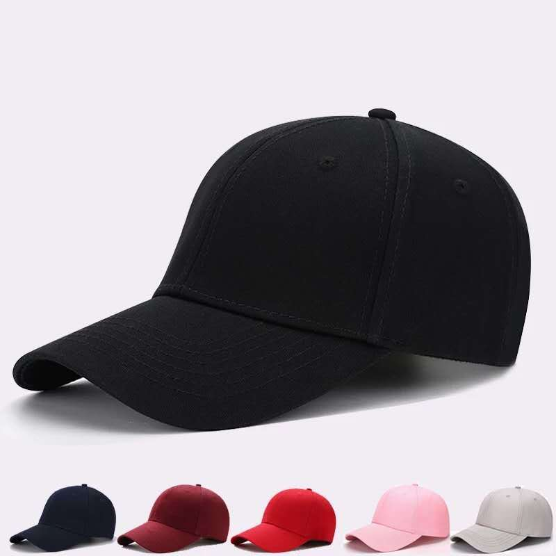 99df6729830 China Promotional Cheap Cap Hat Factory Wholesale Custom Logo Plain Cap for  Men and Women - China Cap