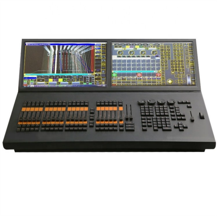 Hot Item Light Dmx Controller Stage Lighting Console Ma 2 Pro Dimmer