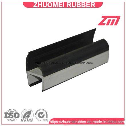 China Refrigerated Container Door Gasket Truck Door Seal H