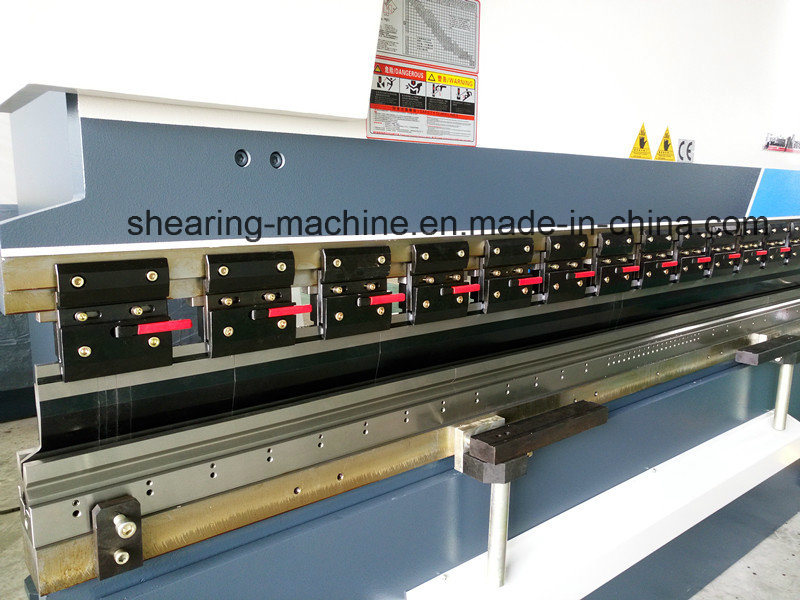 Jsd Delem Da41s Torsion Press Brake Machine for Sale pictures & photos