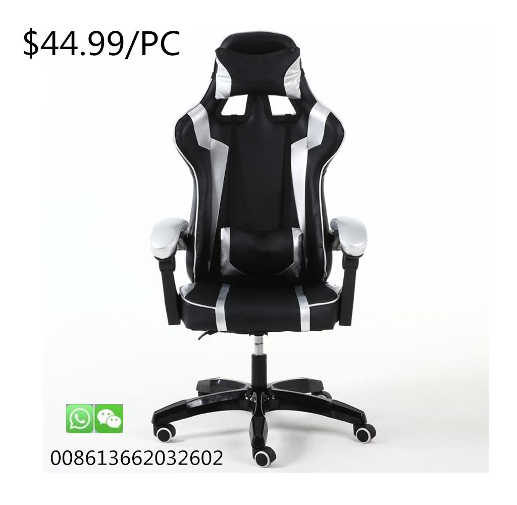 Hot Item Best Supplier Furniture Ergonomics Swivel Lift Racing Computer Gaming Chair