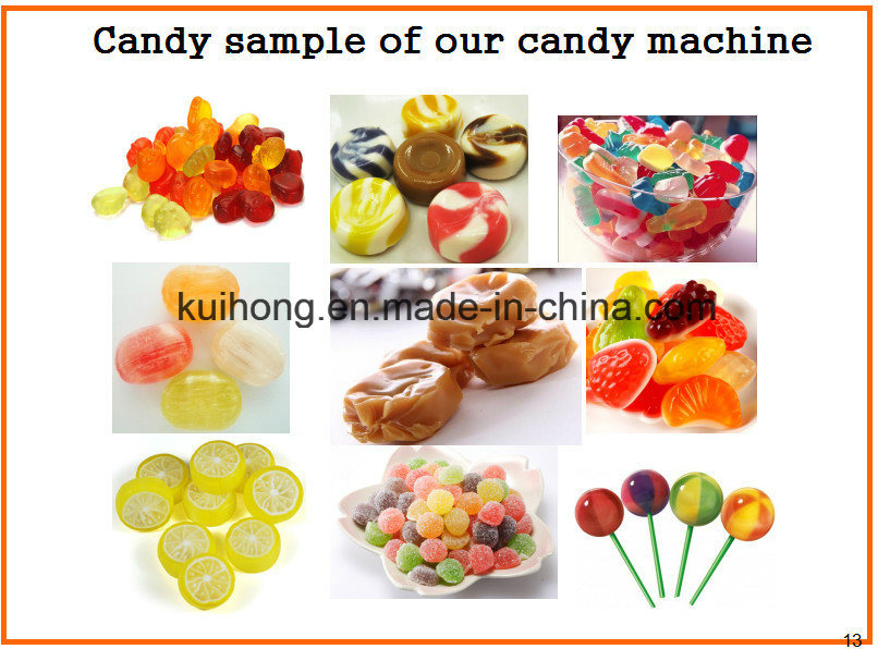 Kh 150 Hot Sell Lollipop Machine Price pictures & photos