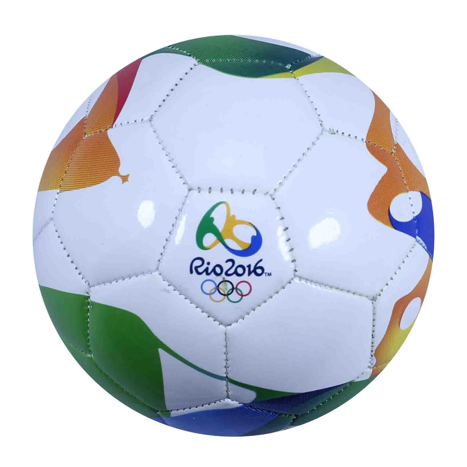2016 Olympic Game Ball of Football
