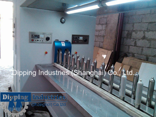 Condom Pin Hole Dry Type Testing Machine