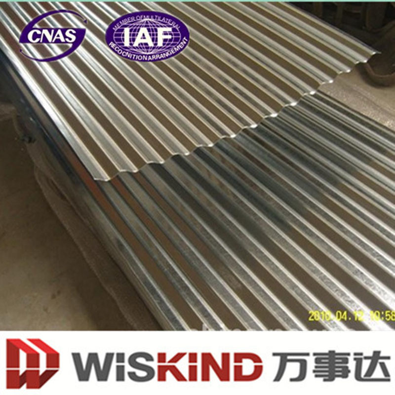 China Wiskind Colorful Steel Roof Sheet for Steel Building pictures & photos
