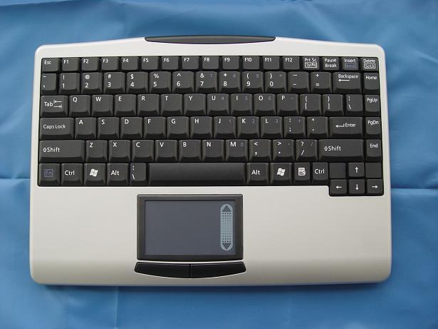 China Full Size 2 4g Rf Wireless Keyboard With Touchpad Notebook Keyboard K9 Slim Keyboard China Wireless Keyboard And 2 4g Rf Wireless Keyboard Price