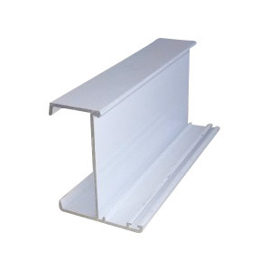 [Hot Item] Powder Coating White Aluminium Extrusion for P50 Side-Hung Window