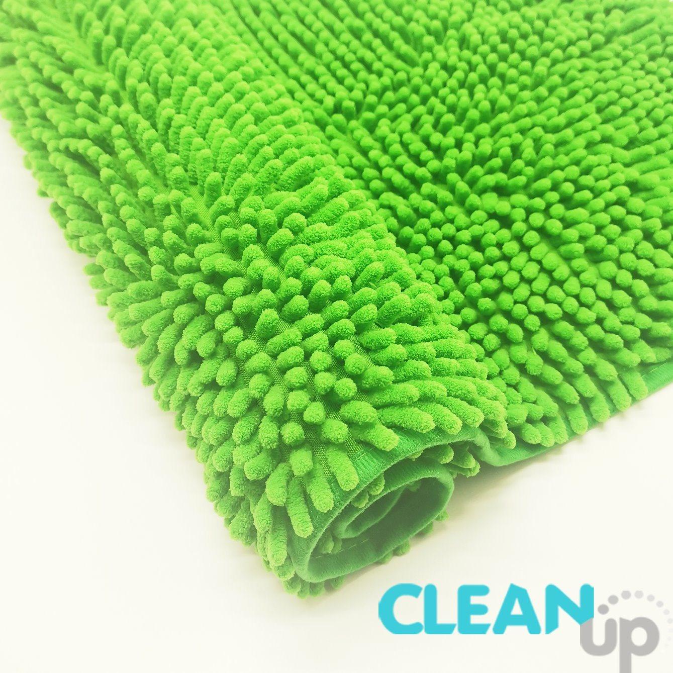 China Microfiber Chenille Anti Slip Floor Mats Bathroom Mat China Microfieber Mat And Indoor Price