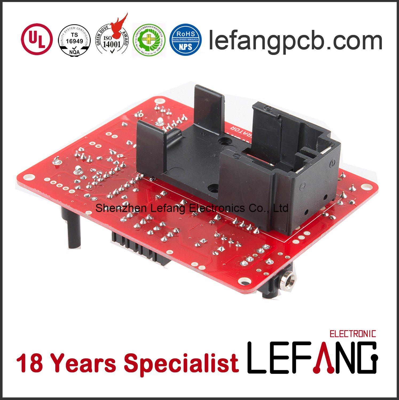 China 1 20 Layers Lf Hasl Printed Circuit Board Pcb Assembly Pcba Buy Boardpcb