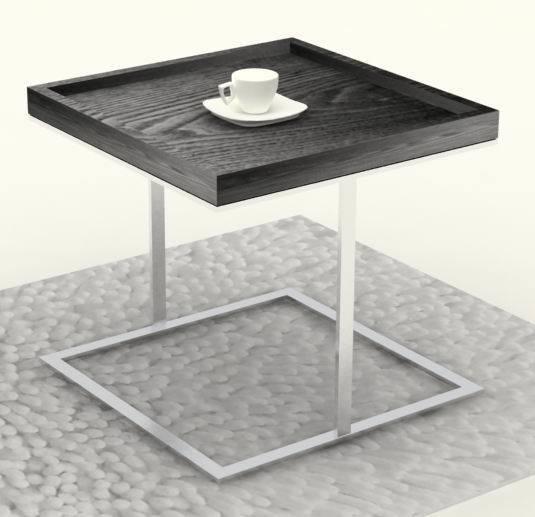 Steel Metallic Livingroom Furniture