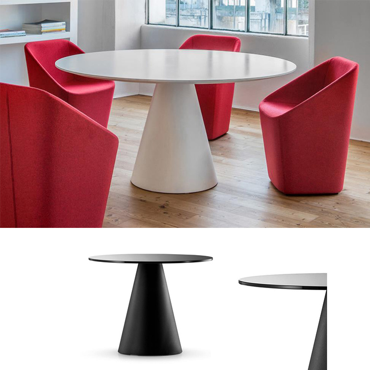 China The Price Of A Small Large Inches Oval Red White - Large white conference table
