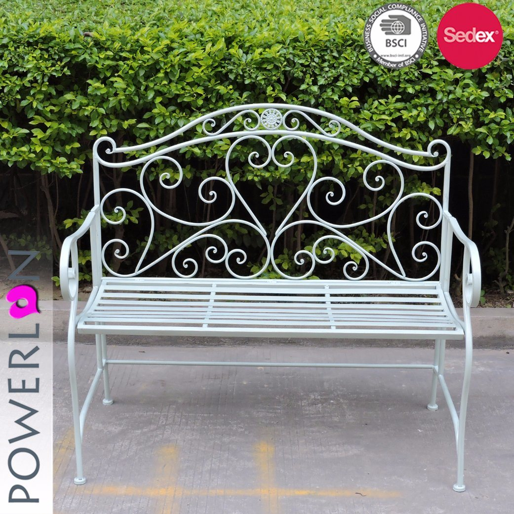 bench garden online premier and art antique wrought iron antiques uk benches furniture the portal a s