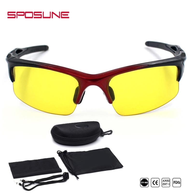 89892691bda China Anti-Scratch Dustproof Sports Solbriller Best Sport Glasses Frames