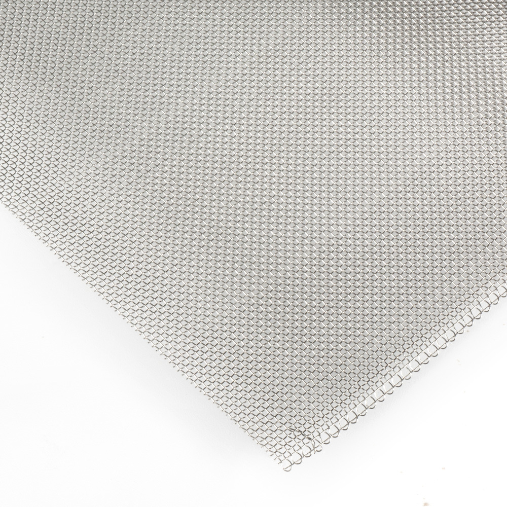 China Stainless Steel Square Woven Wire Mesh for Filter - China Wire ...