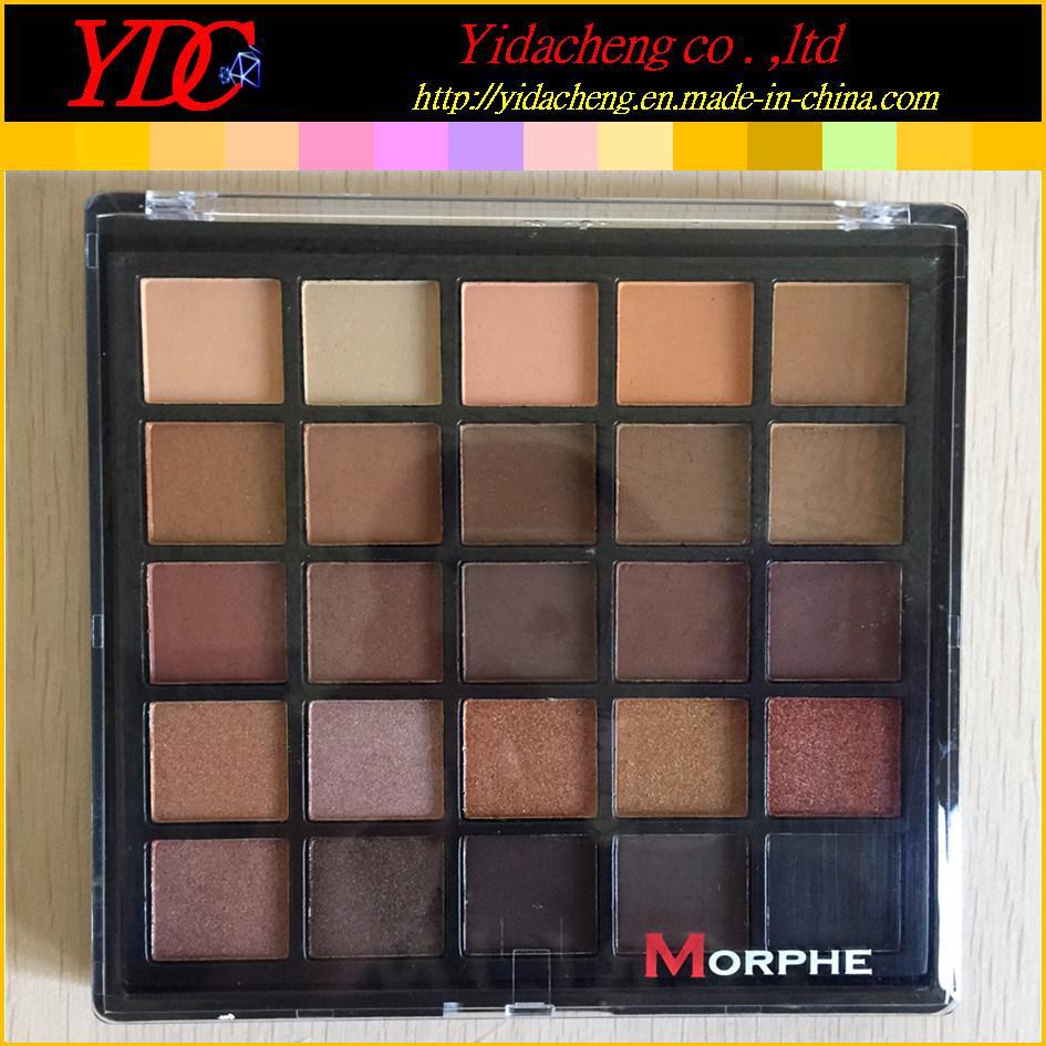 [Hot Item] 25 Shades 25A 25b Eye Shadow Palette for Morphe Cosmetics