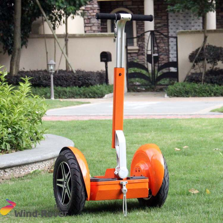 Wind Rover Best 2 Wheel Electric Standing Kid Scooter