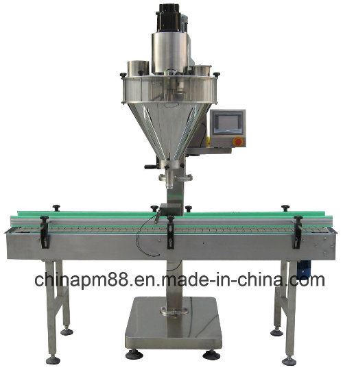 Automatic Powder Packaging Machine & Dispenser pictures & photos