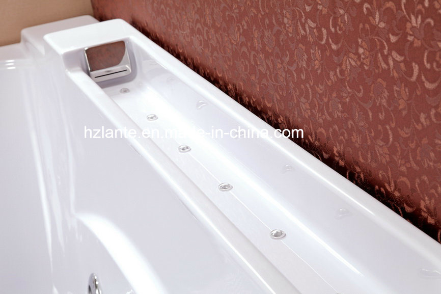 Massage Bathtub with Touch Screen Computer Control Panel (TLP-680)