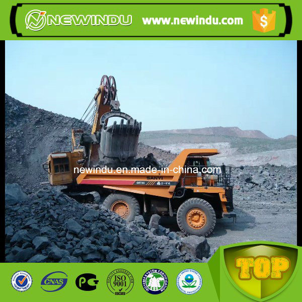 Sany Dumper Srt33 Mining Dump Truck in Algeria pictures & photos