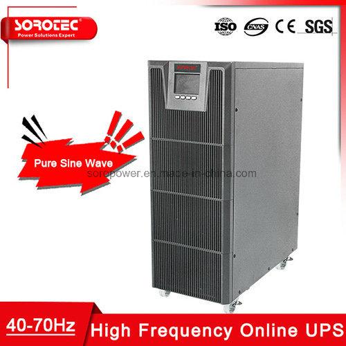 China 20kVA 1800W 380VAC 50Hz Muitifunction High Frequency 3 Phase