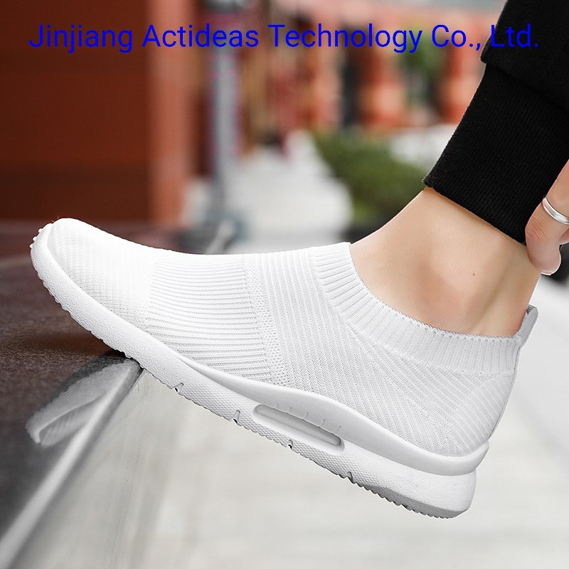 white casual shoes for men