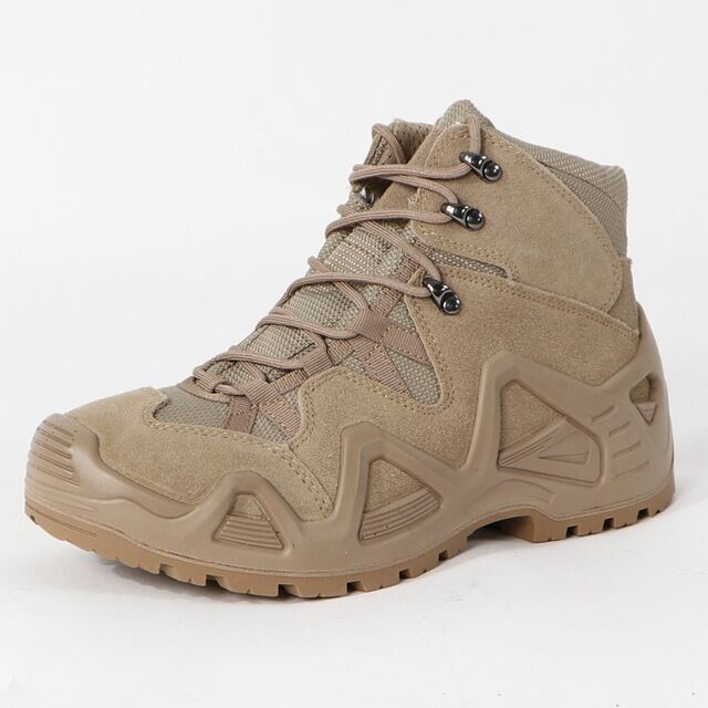 China Outdoor Boots Military Fan