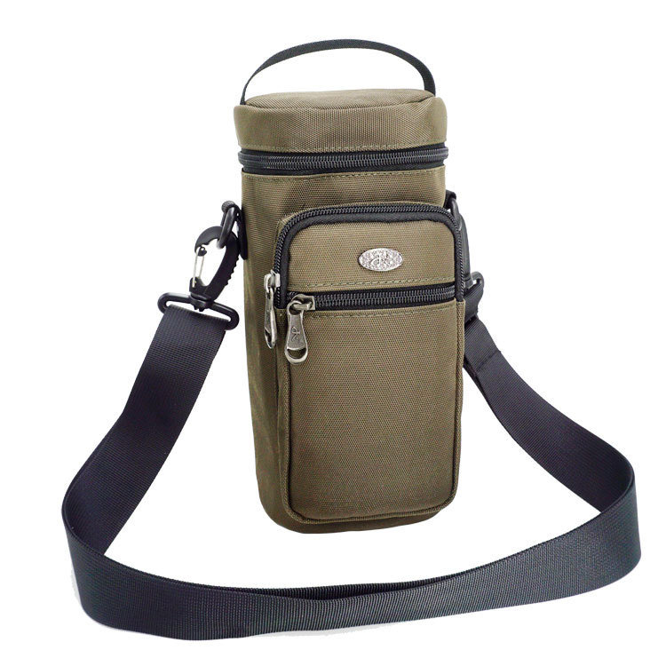 Pouch Bag Tactical Molle Water Bottle