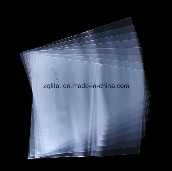Transparent LDPE Plastic Bag pictures & photos