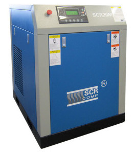 SCR Comp Screw Air Compressor