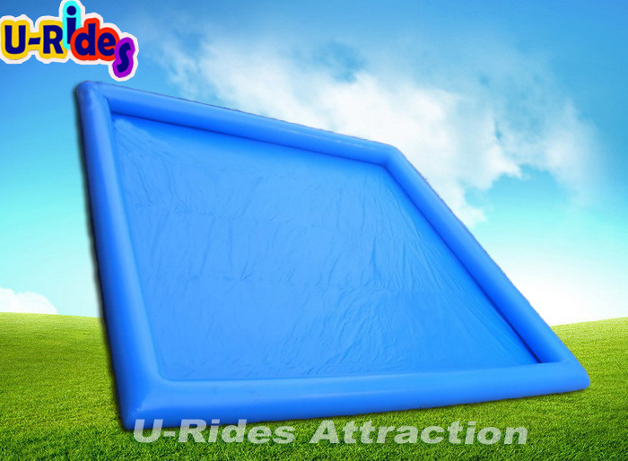 [Hot Item] 10m Inflatable Swimming Pool for 10 Boats