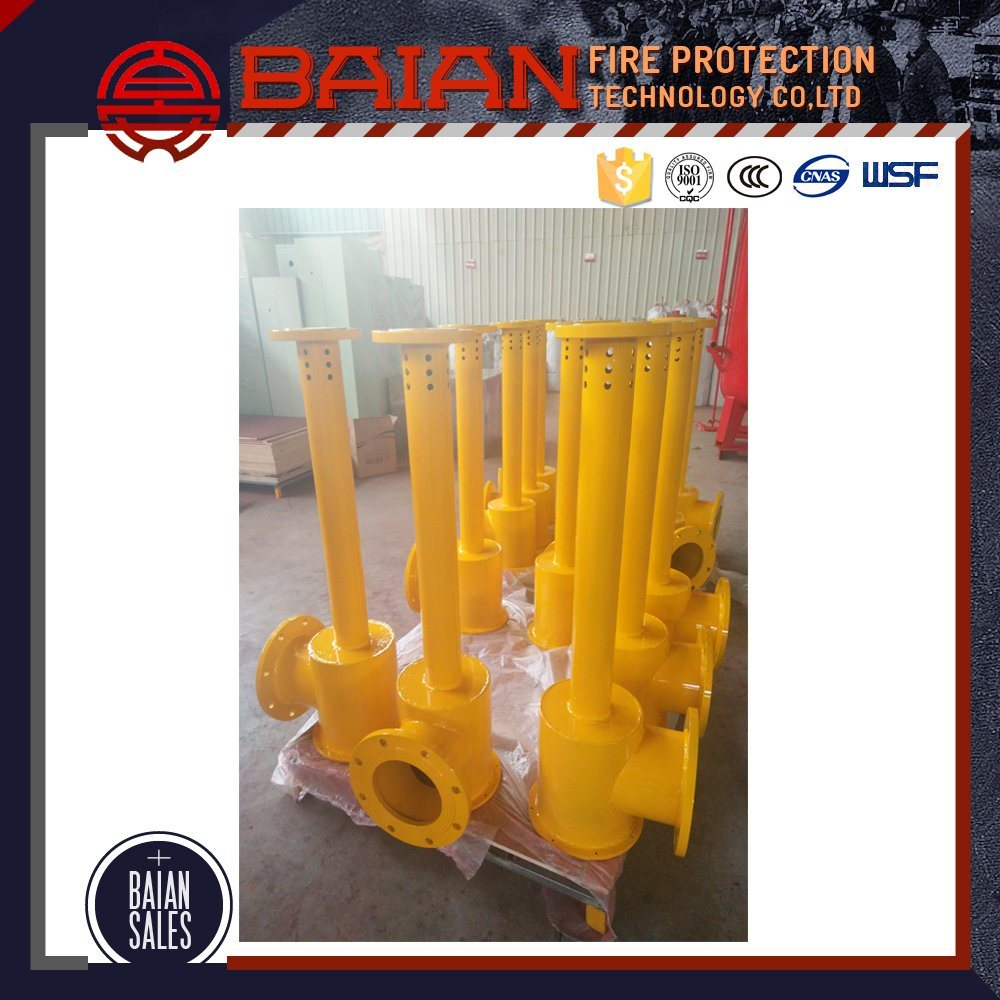 Fire Fighting Equipment for Foam System