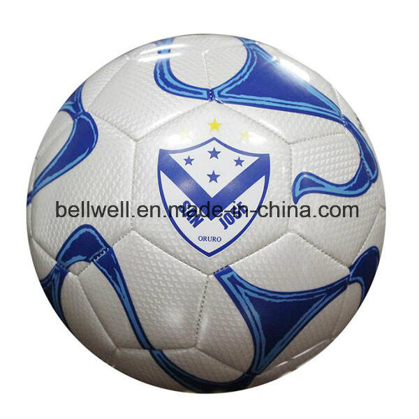 Excellent Quality Classical PVC Training Soccer Ball