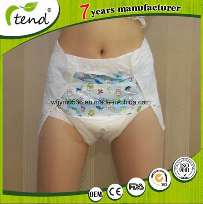 China Experienced Adult Diapers OEM Service Supplier Abdl Nappies - China  Abdl Diapers, Adult Baby Diapers