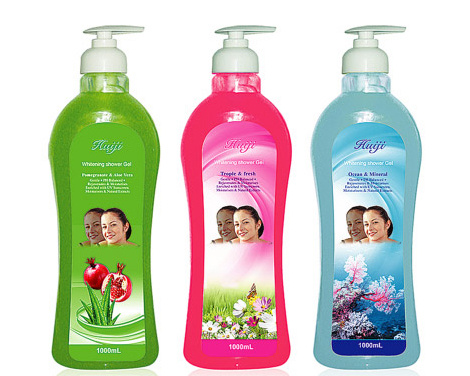 Shampoo, Body Shower, Hand Soap pictures & photos