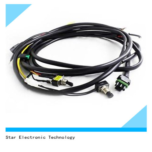 china factory price of automotive car wiring looms harness rh starconnect en made in china com race car wiring looms uk race car wiring looms