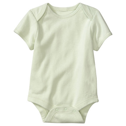 eef55a73a7 China Organic Cotton Newborn Baby Clothes/Baby Romper - China Baby ...