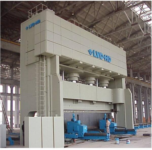 Galvanized Steel H-Beam for Tower